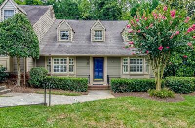 Jamestown Condo/Townhouse For Sale: 200 Quarterpath Lane