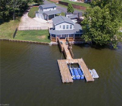 Lexington Single Family Home For Sale: 362 Shepps Boat Dock Road