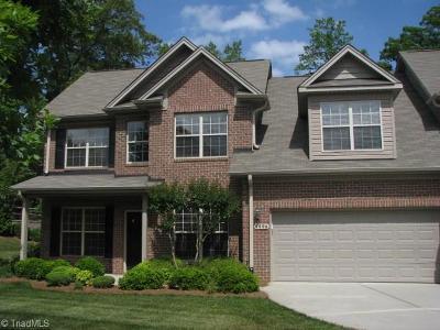 Greensboro Rental For Rent: 4006 Chianti Way