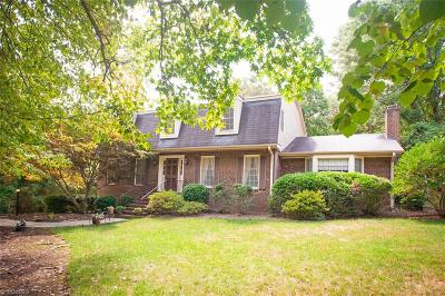 Single Family Home For Sale: 1227 Wales Drive