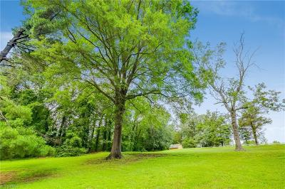 High Point Residential Lots & Land For Sale: 2208 Meadowlark Road