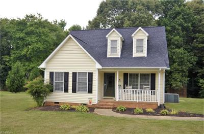 Stoneville Single Family Home Due Diligence Period: 134 Duck Road