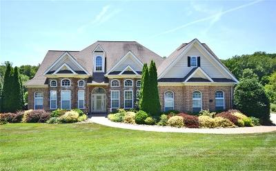 Kernersville Single Family Home Due Diligence Period: 6026 Old Orchard Road