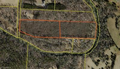Gibsonville Residential Lots & Land For Sale: 6100 Bellflower Lane