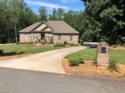 Winston Salem Single Family Home Due Diligence Period: 6270 Raven Forest Court