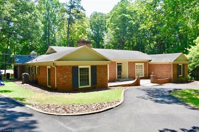 Lexington Single Family Home For Sale: 108 Magnolia Road