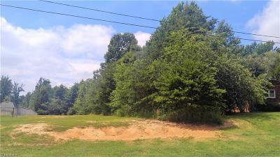 Walkertown Residential Lots & Land For Sale: .34 Ac Belews Creek Road