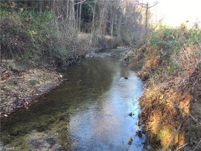 Surry County Residential Lots & Land For Sale: 0000 Ramey Creek Road