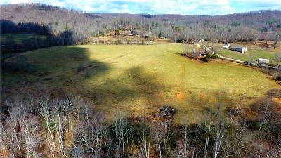 Alexander County Residential Lots & Land For Sale: Francis Queen Road
