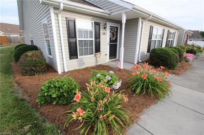 Kernersville Condo/Townhouse Due Diligence Period: 101 Caswell Kern Road
