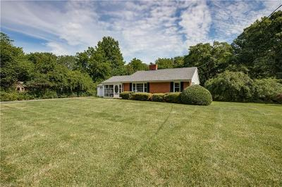 Clemmons Single Family Home Due Diligence Period: 6157 Arden Drive