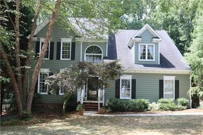Single Family Home For Sale: 7 Mainsail Court