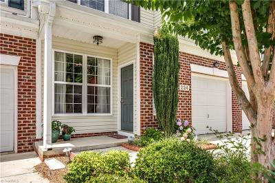 Jamestown Condo/Townhouse Due Diligence Period: 224 Channel Cove Court