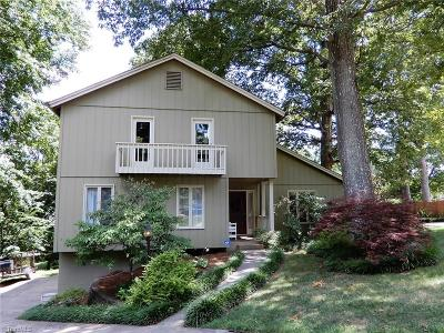 Clemmons Single Family Home For Sale: 130 Saxby Court