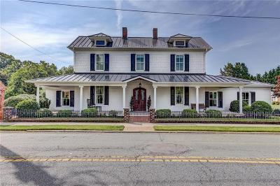 Kernersville Single Family Home For Sale: 419 S Main Street