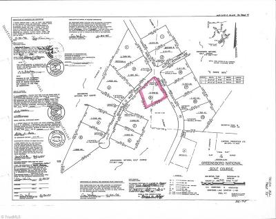 Summerfield Residential Lots & Land For Sale: 111 Bramble Way