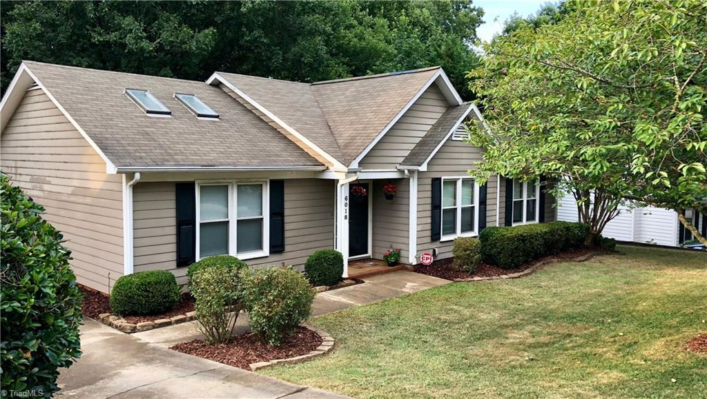 Listing: 6018 Dawn Ridge Trail, Greensboro, NC.| MLS# 893617 | North ...