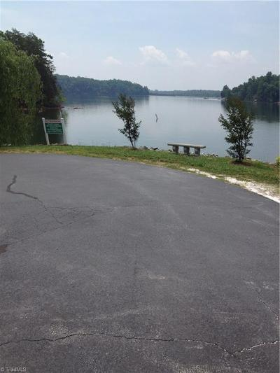 Iredell County Residential Lots & Land For Sale: 406 Gardner Point Drive