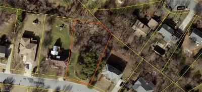 High Point Residential Lots & Land For Sale: 2110 Candelar Drive