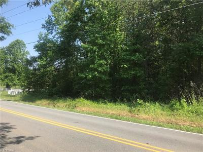 Greensboro Residential Lots & Land For Sale: 149 Air Harbor Road
