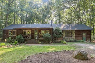 Browns Summit Single Family Home Due Diligence Period: 2839 Bevill Oaks Road