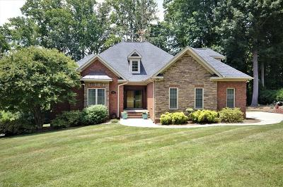 Lexington Single Family Home For Sale: 679 Terrace Drive