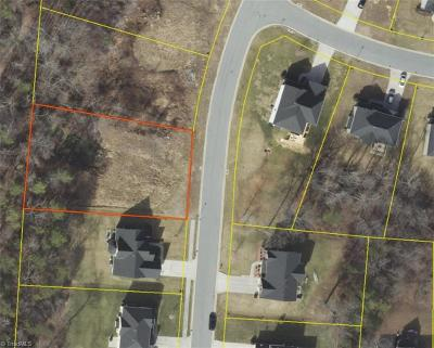 High Point Residential Lots & Land For Sale: 2665 Dandelion Drive