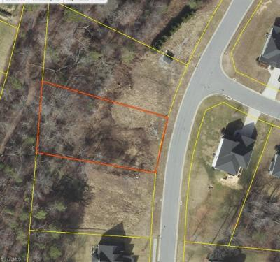 High Point Residential Lots & Land For Sale: 2669 Dandelion Drive