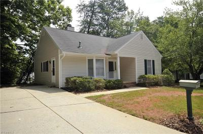 Jamestown Single Family Home For Sale: 946 Chatfield Drive