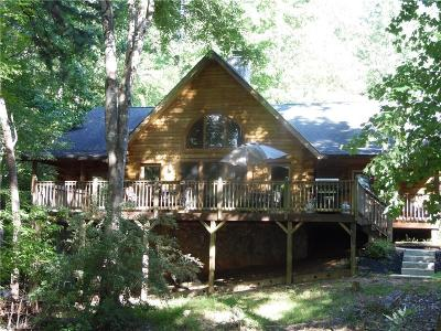Caswell County Single Family Home For Sale: 309 Lake Pointe Drive