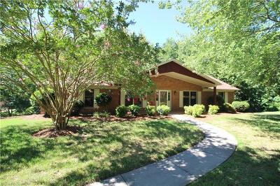 Kernersville NC Single Family Home For Sale: $249,900