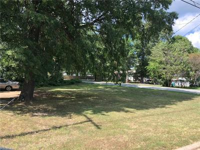 Greensboro Residential Lots & Land For Sale: 1821 Cody Avenue