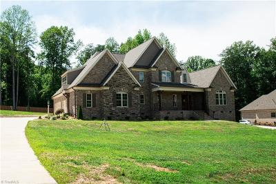 Summerfield Single Family Home For Sale: 5409 Deerview Court