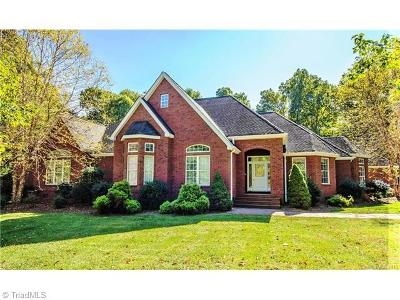 China Grove NC Single Family Home For Sale: $789,900