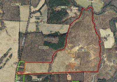 Denton Residential Lots & Land For Sale: Richey Road