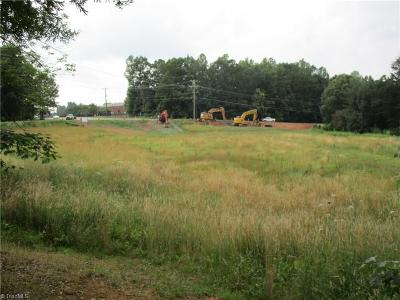 Clemmons Residential Lots & Land For Sale: 4953 Cooper Road