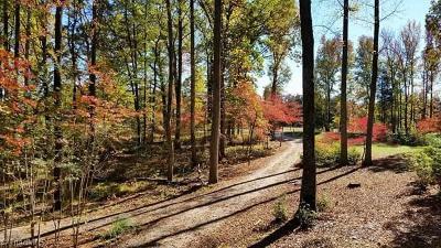 Summerfield Single Family Home For Sale: 2727 Pleasant Ridge Road