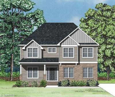 Reidsville Residential Lots & Land For Sale: Tbd Lot 148 Sugar Maple Trace