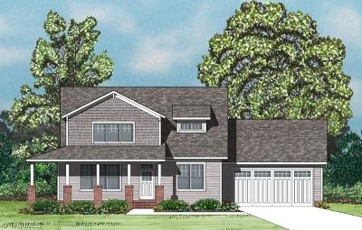 Reidsville Residential Lots & Land For Sale: Tbd Lot 154 Sugar Maple Trace