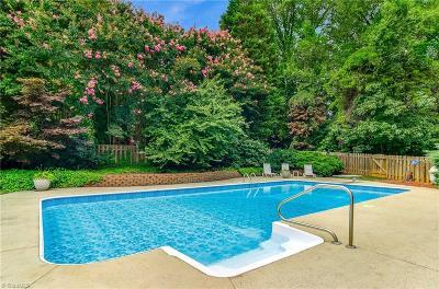 Lexington Single Family Home For Sale: 157 Ashbury Court