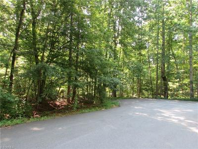 Winston Salem Residential Lots & Land For Sale: 885 Oakhaven Forest Drive