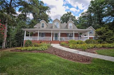Lexington Single Family Home For Sale: 146 Greenbriar Lane