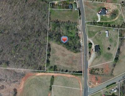 Residential Lots & Land For Sale: Lot 00 Us Highway 601 N