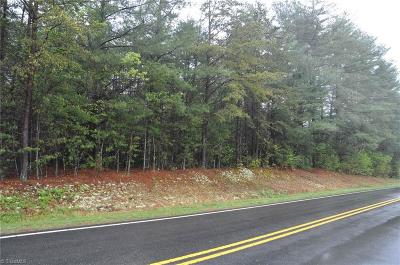 Winston Salem Residential Lots & Land For Sale: Old Hollow Road