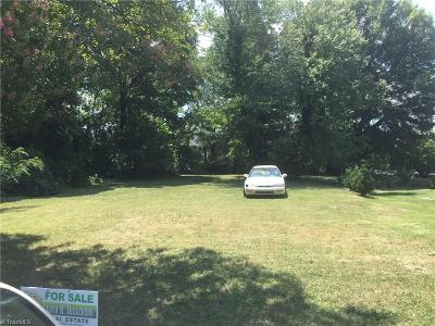 Greensboro Residential Lots & Land For Sale: 2002 Stamey Street