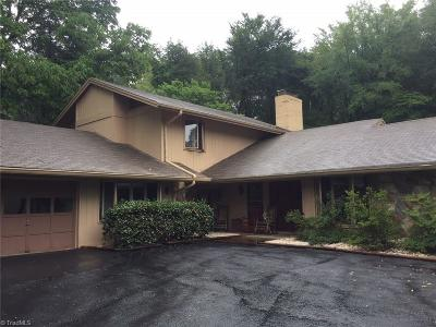 Clemmons Single Family Home For Sale: 7610 Lasater Road