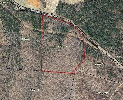 Asheboro Residential Lots & Land Due Diligence Period: 1 Tot Hill Farm Road