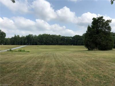 Guilford County Residential Lots & Land For Sale: 1228 Burnetts Chapel Road