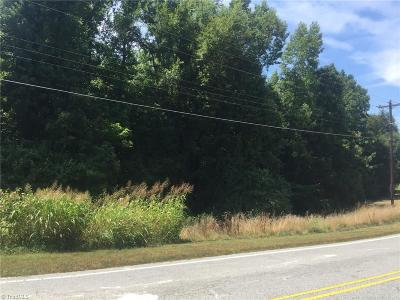 High Point Residential Lots & Land For Sale: 2023 Chestnut Street
