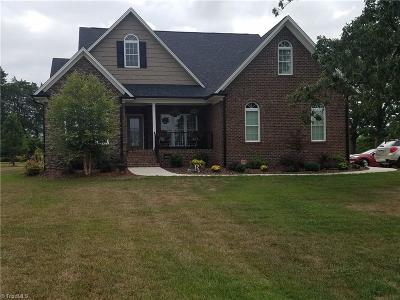 Single Family Home For Sale: 415 Mallard Drive